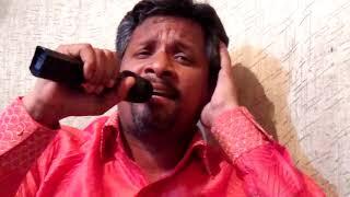 Sochenge tumhe pyar kare ke nahi | Karaoke Anil chauhan | Movie Diwana | Kumar Sanu Song|