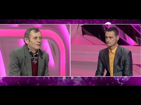 E diela shqiptare - Ka nje mesazh per ty - Pjesa 1! (18 shkurt 2018)