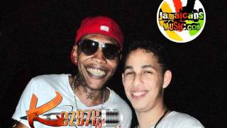 Vybz Kartel ft Russian - Get Gyal Anywhere [Head Concussion Records] June 2011 ©