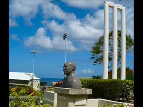 """Barbados National Anthem - """"In Plenty and In Time of Need"""""""