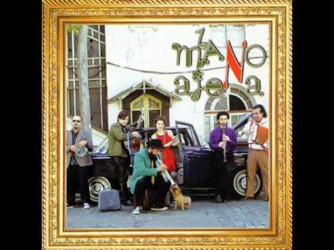 La Mano Ajena [LP] (2005) - La Mano Ajena