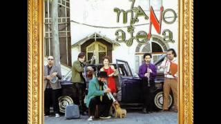 La Mano Ajena [LP] (2005) - La Mano Ajena YouTube Videos