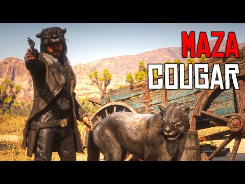 GTA Online (Cougar Horse vs The Avalanche) from YouTube · Duration:  9 minutes 29 seconds
