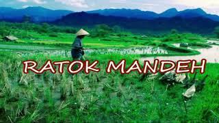 Gambar cover LAGU MINANG RATOK MANDEH DI KAMPUANG  (parantau minang)