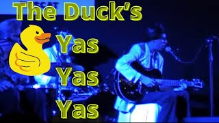 """The Duck"
