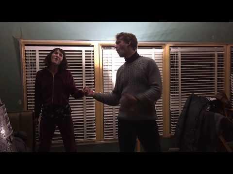 ASL Interpretation: Nothing's Gonna Stop Us by Jefferson Starship