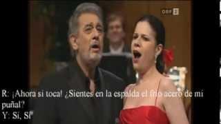 Navarra: Las mañanitas de D. Roberto y Dña. Yolanda
