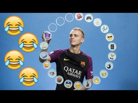 FC Barcelona Funny Moments · Part IV · Messi