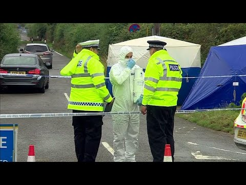 France 24:Policeman killed while investigating burglary in England; PM 'deeply shocked'