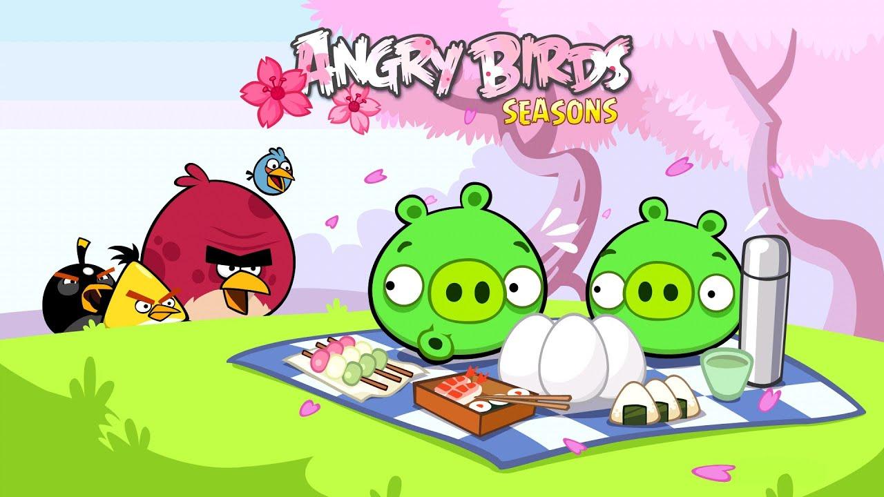 Злые птички мультфильм скачать бесплатно на компьютер