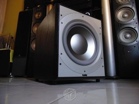 infinity subwoofer ps212w harman kardon avr 1700 frontales. Black Bedroom Furniture Sets. Home Design Ideas