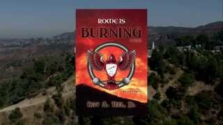 Video Rome Is Burning: Book Three, The Iron Eagle Crime Thriller Series download MP3, 3GP, MP4, WEBM, AVI, FLV Agustus 2018