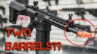 Classic Army DT4 Review - Worth the Hype? Airsoft Station Overview