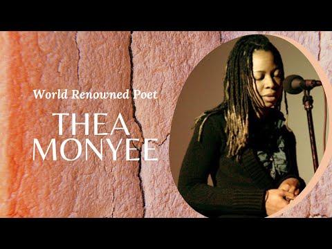 Thea Monyee Reel 2015
