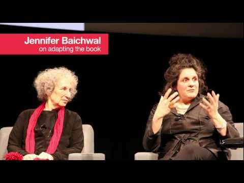 Payback - Q&A with Margaret Atwood & Jennifer Baichwal