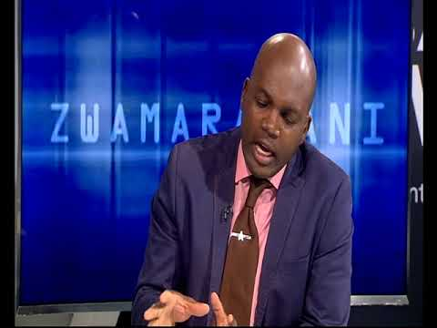 ZWAMARAMANI: Gender-based Violence, 16 August 2018