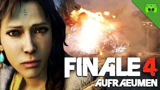 FAR CRY 4 # 53 - Aufräumen (Ende) «» Let's Play Far Cry 4 | HD 60 FPS Gameplay