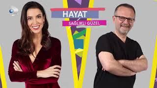 """Op. Dr. Murat Kezer, Kanal D ekranlarında yayınlanan """"Hayat Sağlıklı Güzel"""" programına konuk oldu"""