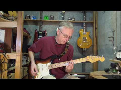 John Ganapes: Blues You Can Use, Lesson 4 - Swinging The Blues