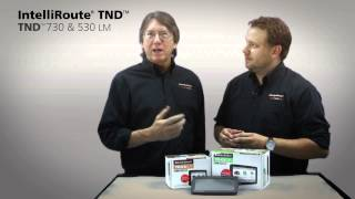 TND 730 530 New Features Overview