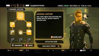 Deus Ex: Human Revolution (PC), Part 038: Let