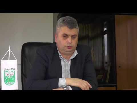 ZUDIN MAHMUTOVIĆ - INTERVJU