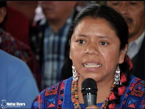 Violencia patriarcal corporativa y su impacto en la vida de las mujeres indígenas en Guatemala.