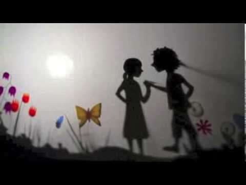 Shadow Puppetry Tutorial