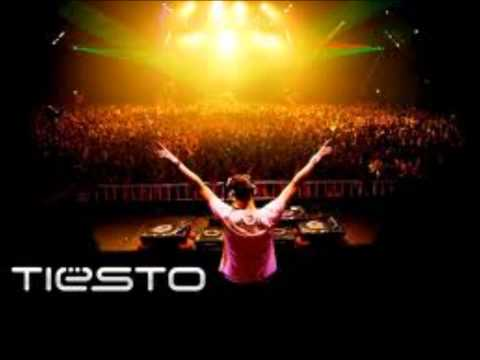 Tiesto - Flight 643