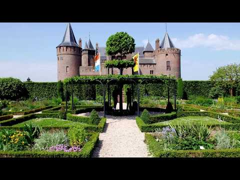 Discover more about the Amsterdam Area
