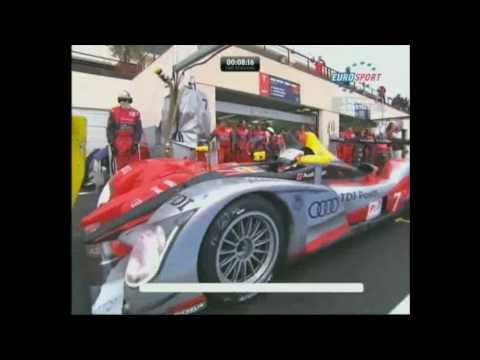 Audi R15 TDI + LE MANS WINNER HD