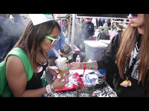 2015 Denver Cannabis Cup: Saturday Highlights Part II