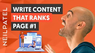 How To Write Content That Ranks Page #1 on Google