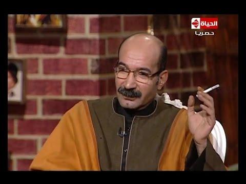 خلاصة الكلام - لقاء فريد من نوعه .. رجل يدعي انه رسول والمهدي المنتظر !!
