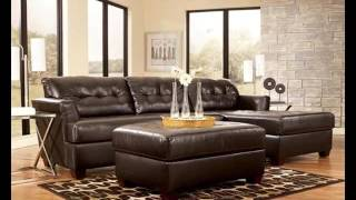 Leather Sofa With Chaise | Sectional Sofa Ideas Romance