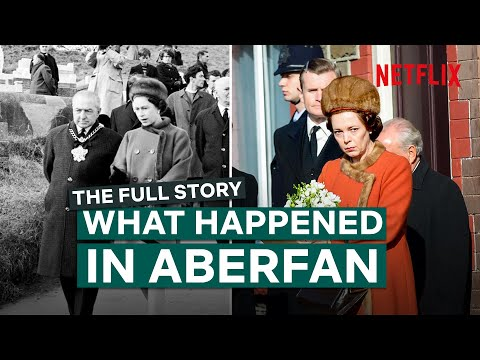 What Happened At Aberfan? This Is The Full Story | The Crown