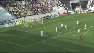 Top 10 Goals of Uzbekistan National Team
