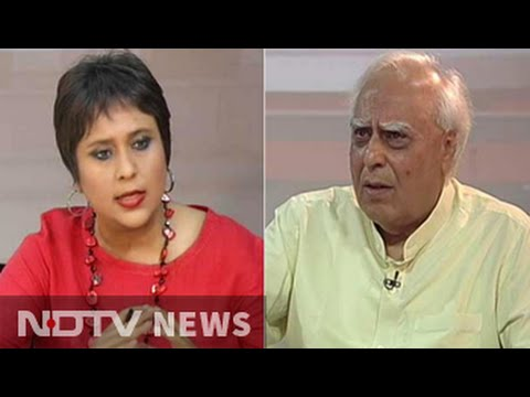 'This is a fight to decide who is a true Hindu': Kapil Sibal on Rahul Gandhi vs RSS