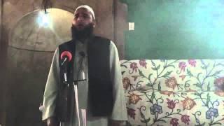 Repeat youtube video Naat- Mohammad Ayoub Sb DB- NIKAH MAJLIS in AALI Masjid (13- June- 2014)
