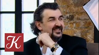 Игорь Золотовицкий / Ближний круг / Телеканал Культура
