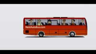Register and list your bus rental , minibus hire and motor coach company to our Directory
