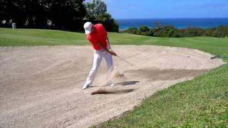 Robert Trent Jones II Golf Course at Four Seasons Resort Nevis
