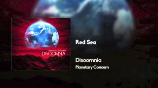 Watch Disoomnia Red Sea video