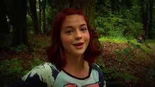 BIBI & TINA 2:  - VOLL VERHEXT! - Lisa-Marie Koroll antwortet