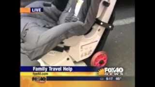 FAMILY TRAVEL GADGETS KERRY WILLIAMS   FOX40 KTXL  JULY 7 20