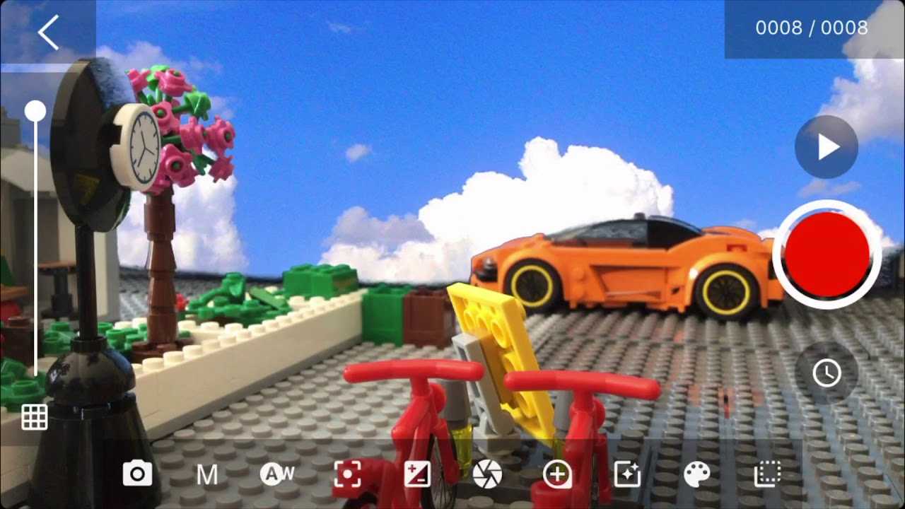 How To Use Green Screen In Stop Motion - Tutorial Using Stop Motion Studio  Pro (Lego)