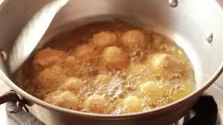 Rajasthani Kanjivada Recipe - Quick Tasty Recipe