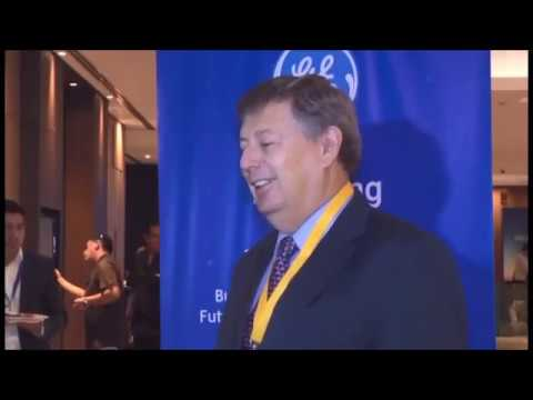 Interview with Frank Thiel - Managing Director of Quezon Power, Philippines