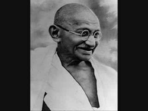 critics of gandhian ideology Gandhian non-violence was uncompromising chauri chaura incidence forced mahatma to call the non-cooperation movement off gandhi's tolstoy farm nelson mandela`s speech at unveiling of gandhi memorial nelson mandela's real hero was not gandhi, but nehru the commanding heights.