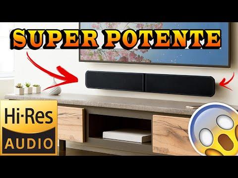 Top 6 Mejores Barras De Sonido 📻 [SOUNDBARS] Para Tv 🖥 2020